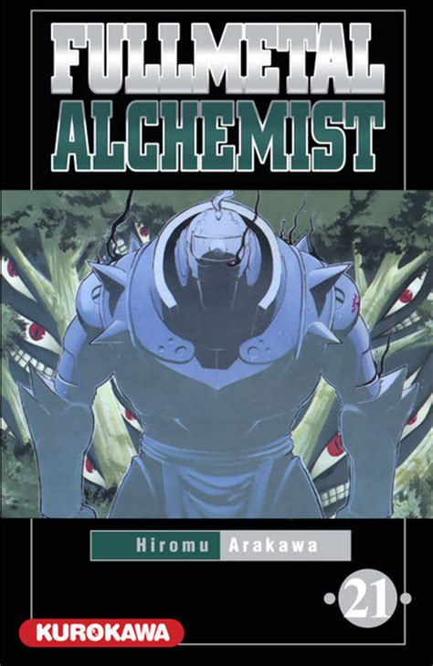 Fullmetal Alchemist Vol 21 vol 21 fullmetal alchemist news