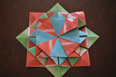 Origami Using Square Paper - origami paper squares 28 images project ideas using an