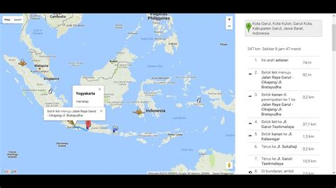 javascript tutorial map google maps 0 ten quick google maps tricks