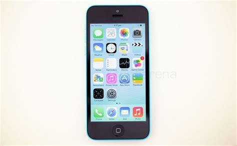 on iphone photos apple iphone 5c blue photo gallery