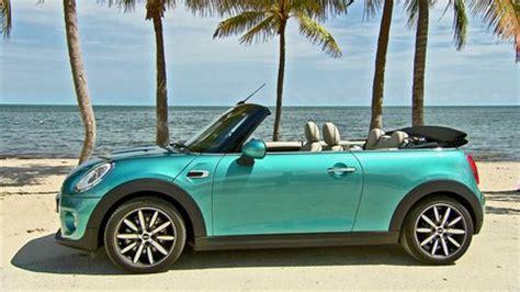 Location voiture : Mini Cooper cabriolet