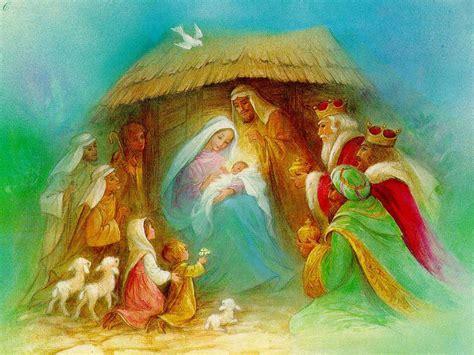 imagenes de navidad y del nacimiento de jesus el nacimiento de jes 250 s cuentos navide 241 os