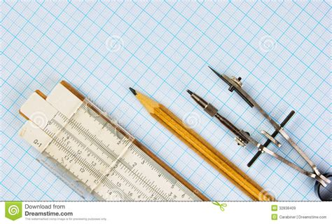 graph tool drawing tools royalty free stock images image 32838409