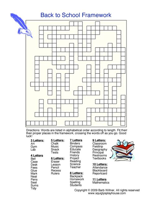 printable puzzles to solve print and solve squigly s free back to school framework