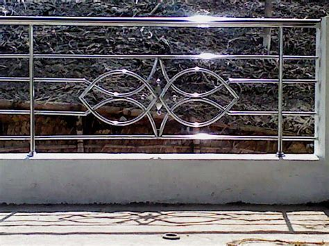 Apartment Patio Grill 17 Best Images About Balcony Railing Steel On Pinterest