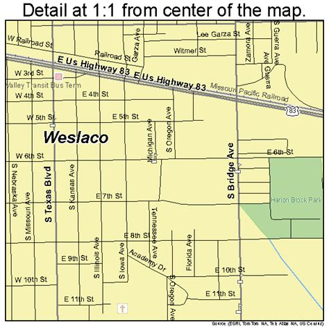 map of weslaco texas weslaco tx pictures posters news and on your pursuit hobbies interests and worries