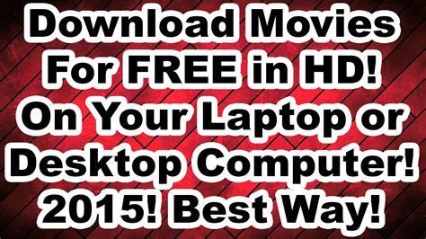 download film pocong ngesot gratis how to download movies for free on your laptop or desktop