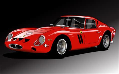 Ferrari 250 Gto by Ferrari 250 Gto Image 6