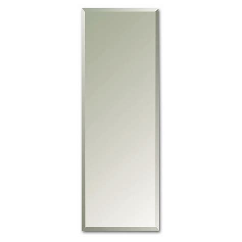 12 x 36 mirrored medicine cabinet shop american pride 12 in x 36 in rectangle recessed