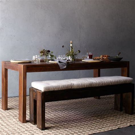 Dining Table West Elm Boerum Dining Table West Elm