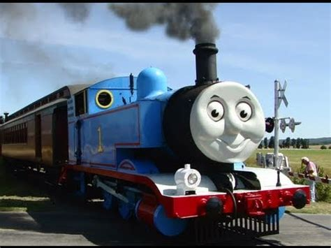 thomas the tank steam engine youtube