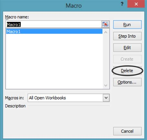 excel 2010 tutorial step by step how to create a macro in excel 2010 step by step