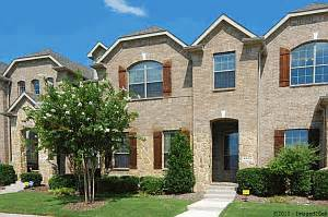 Garage Sale Plano Tx by Townhomes For Sale Plano Tx 4675 Cecile