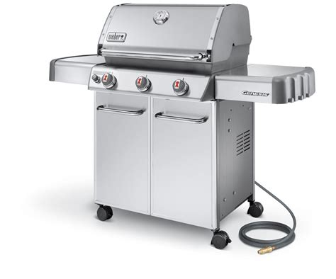 weber s 310 gas grill aqua quip seattle bbq store