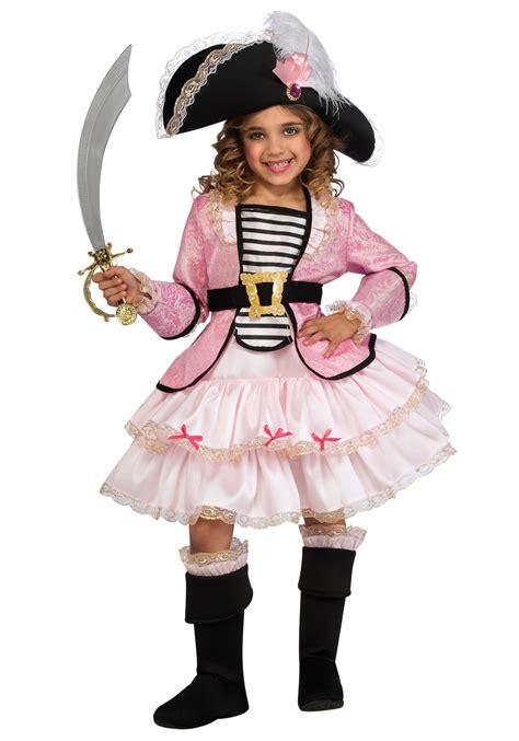 St Kid Pink pirate princess costume pirate princess costumes