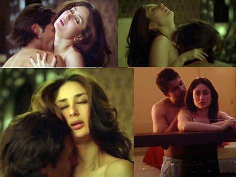 gambar adegan film original sin is saif ali khan furious over kareena kapoor s onscreen