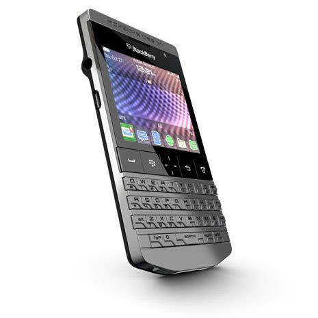 porsche design p 9981 blackberry provides a awaited