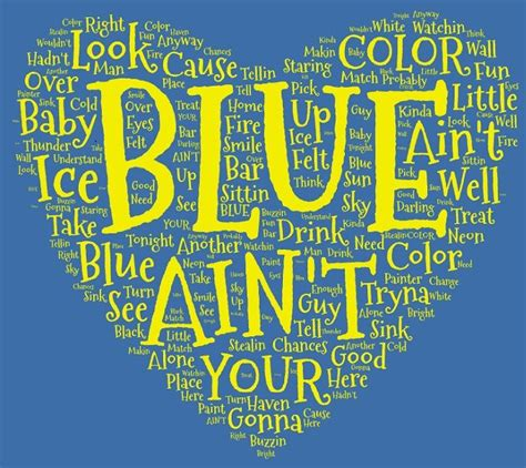 blue ain t your color 1000 images about memories in on songs