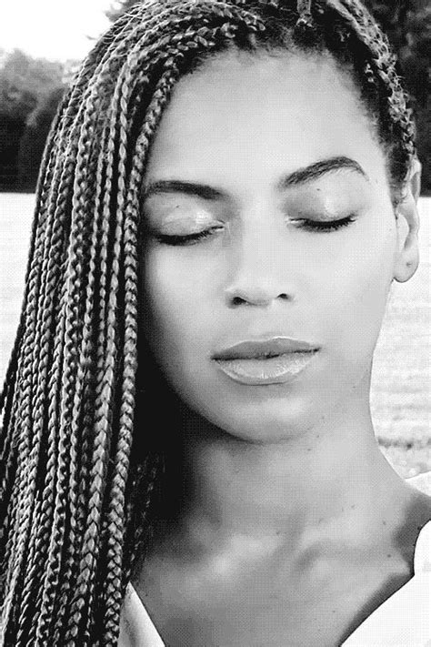 1000+ images about box braids on Pinterest   Big box