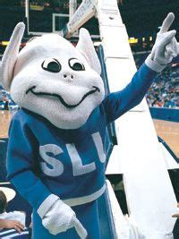 what is a billiken st louis 17 best images about college mascots atlantic 10 on