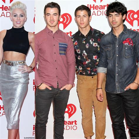 Wedding Bells About Miley Cyrus by Miley Cyrus Thinks Jonas Brothers New Song Wedding Bells