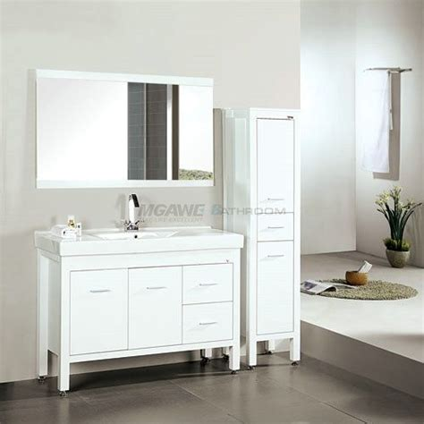 Quality Bathroom Furniture Hangzhou Mgawe Sanitary Ware Co Ltd Provide The Reliable Quality Bathroom Storage Furniture And
