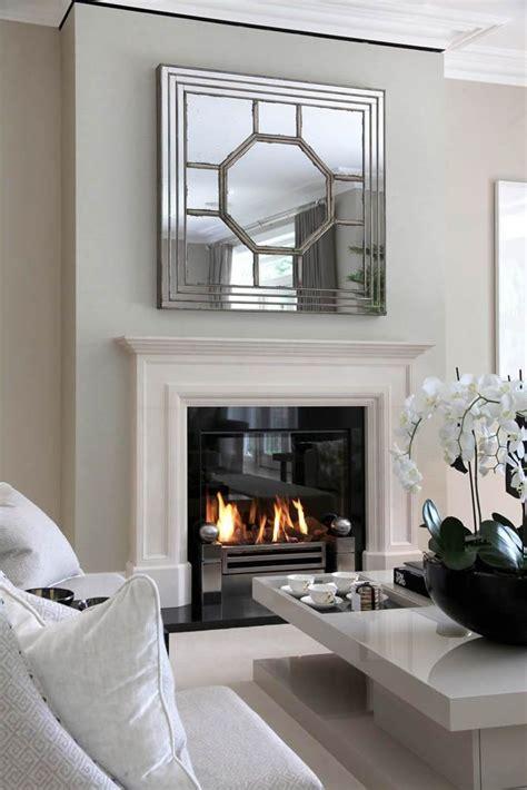 best 25 fireplace mirror ideas on mantle