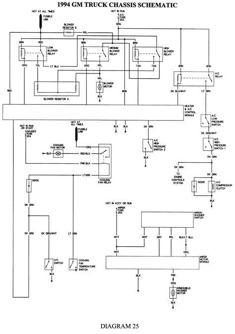 gmc problem  heat truck forum