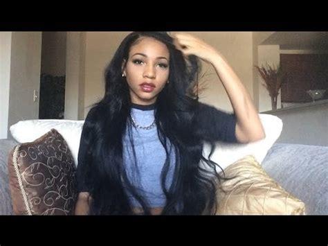 aliexpress queen hair aliexpress queen hair products 3 week update youtube