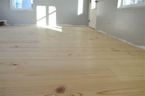 10 Pine Flooring - installing wide plank pine flooring newlywoodwards