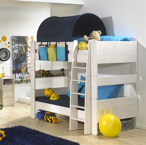 Steens Bunk Beds Steens For Bunk Bed Whitewash Bedroom Furniture Direct