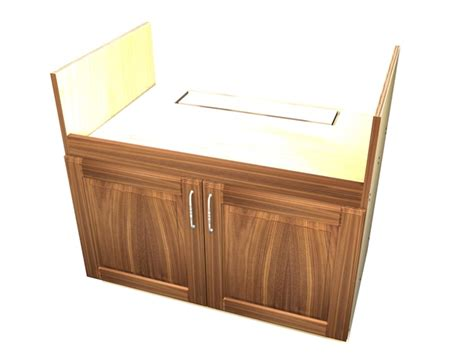 apron sink base cabinet 2 door apron sink base cabinet