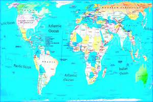 Map Of The World For Kids by Pics Photos Map Of The World Continents For Kids