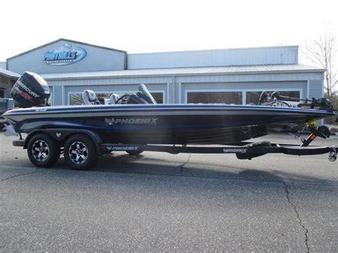 phoenix bass boat livewell phoenix 721 pro xp boats for sale in morganton north carolina