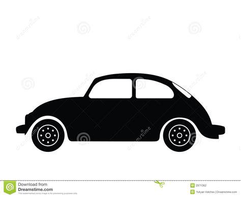 volkswagen bug clip art vector old car stock illustration illustration of light