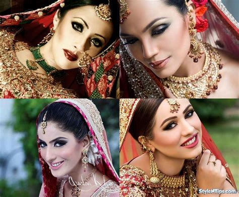 pakistani models bck combing tips dlymtion bridal makeup mp4 free life style by modernstork com