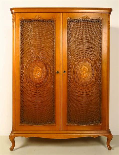 kommode um 1930 chippendale w 228 scheschrank und kommode gefertigt um 1930
