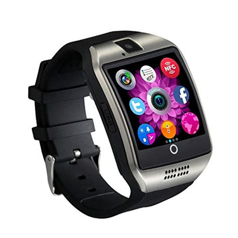 smartwatch for android 2016 newest smartwatch phone calls multifonction bluetooth smart watches for android and ios