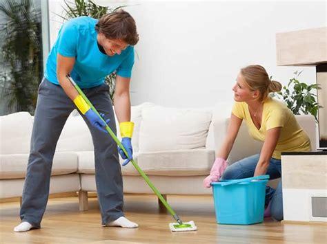 limpiar una casa 15 trucos de limpieza caseros para mantener la casa