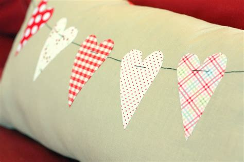 valentines pillows 40 creative s day craft ideas and sweet treats