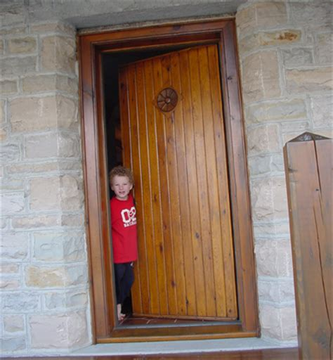 Build Front Door Building A Warm Exterior Door Baileylineroad