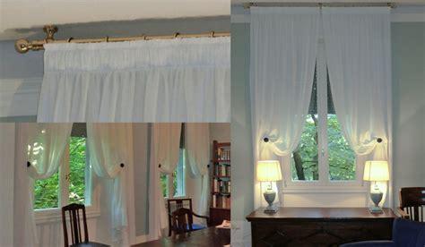 tende per finestre alte belleri tende morbide classiche