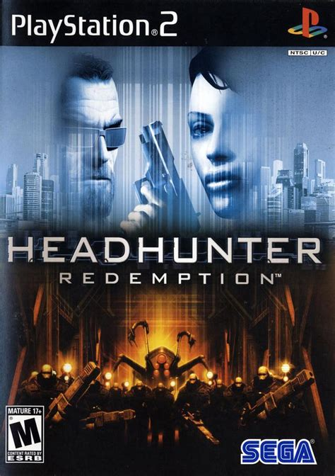 emuparadise xbox headhunter redemption usa iso
