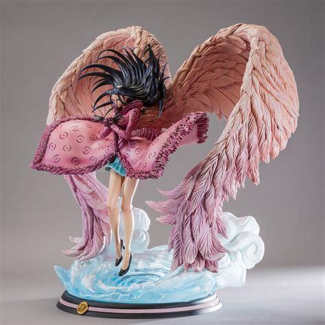 figure or figurine nico robin hqs by tsume 1 7 figurine one