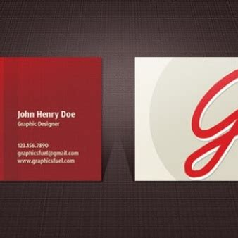 business card size template psd cards psd 200 free psd files