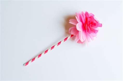 Basteln Mit Servietten Blumen by 1001 Ideen F 252 R Basteln Mit Kindern Spa 223 F 252 R Gro 223 Und Klein