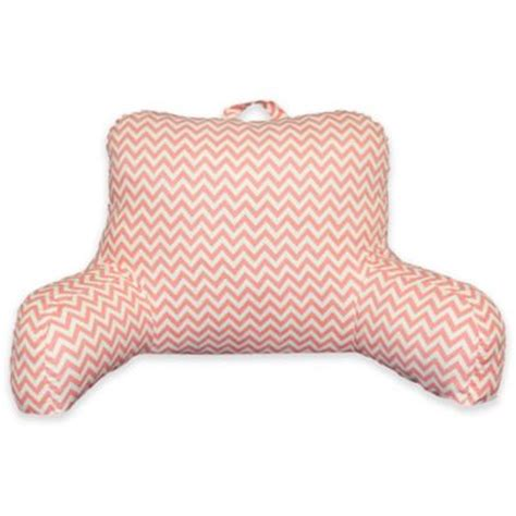 buy plush backrest pillow from bed bath beyond buy plush backrest pillow from bed bath beyond