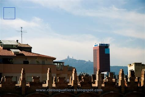 imagenes raras vistas desde el cielo fotos raras barcelona extra 209 o objeto en el cielo entre