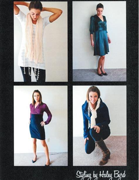 Wardrobe Stylist Portfolio by Personal Fashion Stylist Byrd S Portfolio