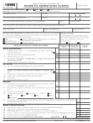 irs form 1040a download fillable pdf 2017 u s individual